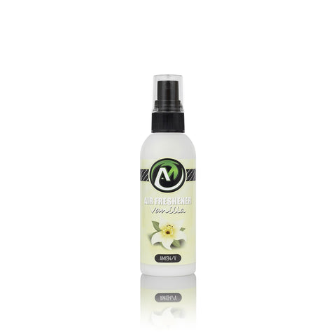 ALIEN MAGIC VANILLA AIR FRESHENER 50ML