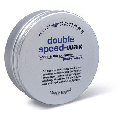 BILT HAMBER DOUBLE SPEED WAX 250ML