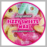 JAYS WAX FIZZY SWEETS SHOW WAX 30ML