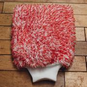 A PASSION FOR DETAILING MICROFIBRE WASH MITT