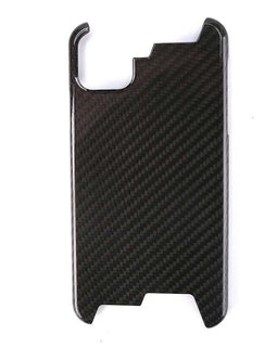 Carbon Fiber Aramid Katana Ultra-thin iPhone Case (Glossy) - Mister LUX