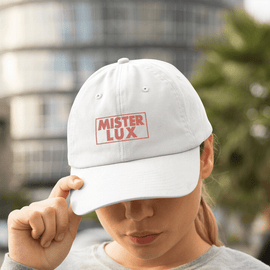 Mister Lux Sport Hat - Mister LUX
