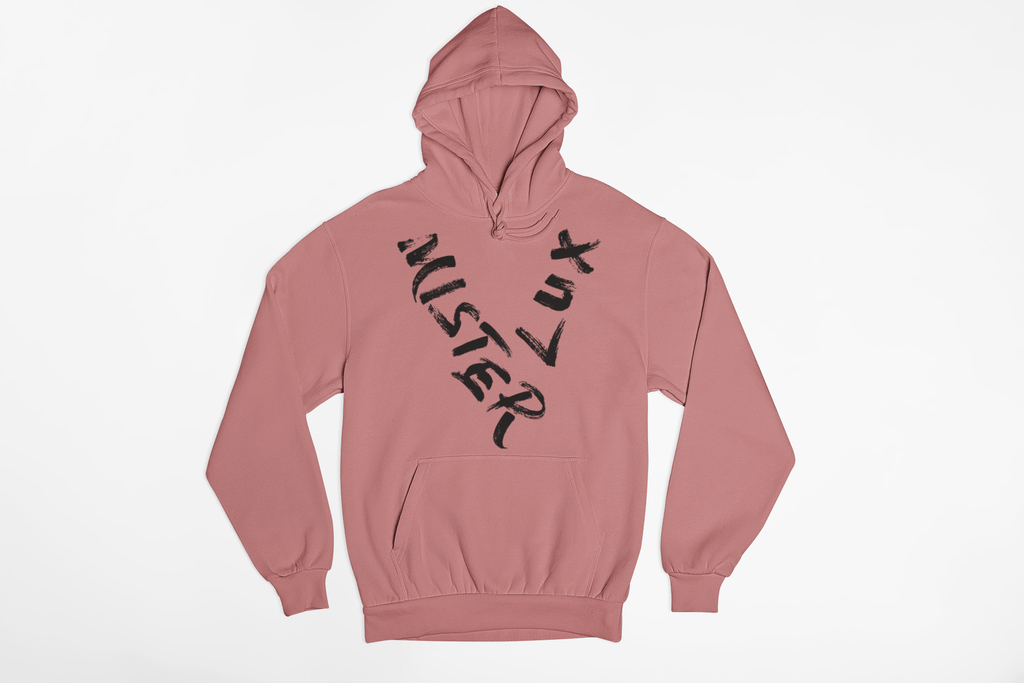 Mister Lux V Hoodie Womens - Mister LUX