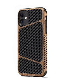 Carbon Fiber iPhone Case - Mister LUX