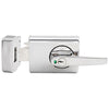 LOCKWOOD 001 LEVER DOUBLE CYLINDER DEADLATCH