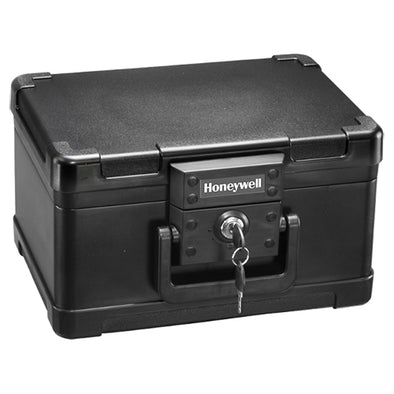 HONEYWELL 1101G MEDIA FIRE CHEST