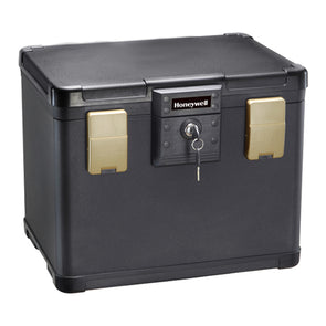 HONEYWELL 1106G MEDIA FIRE/WATER CHEST