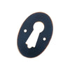 TRADCO PRESSED ESCUTCHEON