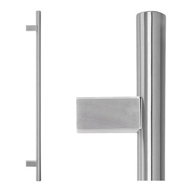 LOCKWOOD ENTRANCE PULL HANDLE - 141