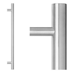 LOCKWOOD ENTRANCE PULL HANDLE - 142