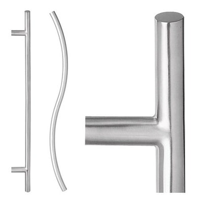 LOCKWOOD ENTRANCE PULL HANDLE - 147