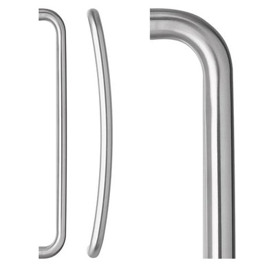 LOCKWOOD ENTRANCE PULL HANDLE - 192