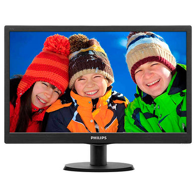 "PHILIPS LCD 18.5"" HDMI MONITOR"