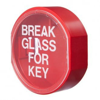 STI BREAK GLASS KEYBOX SMALL 6720