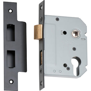 TRADCO EURO MORTICE LOCK (47.5MM PITCH)