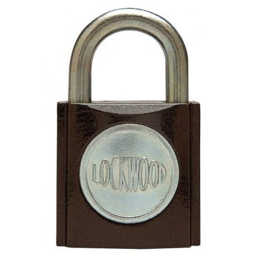 LOCKWOOD PADLOCK 225/40/119 KEYED TO CODE CL001 (ELECTRICAL)