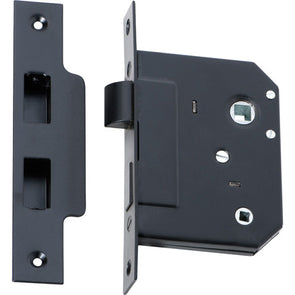 TRADCO PRIVACY MORTICE LOCK