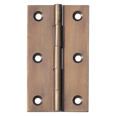TRADCO FIXED PIN HINGE