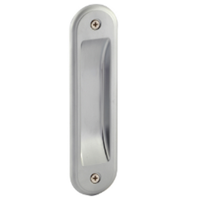 GAINSBOROUGH RADIUS CORNER FLUSH PULL