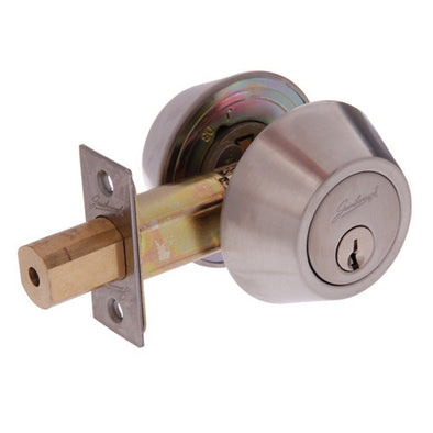 GAINSBOROUGH G3 SERIES DEADBOLT 850 DOUBLE CYLINDER