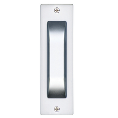 flush door pulls. gainsborough rectangular corner flush pull flush door pulls