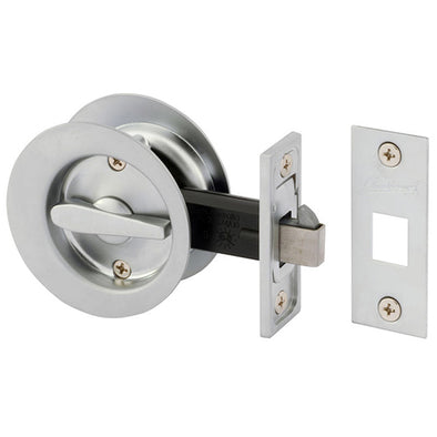 GAINSBOROUGH CIRCULAR SLIDING CAVITY DOOR CONNECTING SET