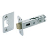GAINSBOROUGH 488 RADIUS FACE TUBULAR LATCH & STRIKE