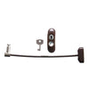 BDS WINDOW RESTRICTOR