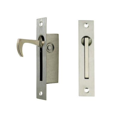 ZANDA SLIDING DOOR EDGE PULL