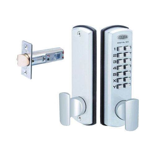 LOCKWOOD 530 DIGITAL LOCK
