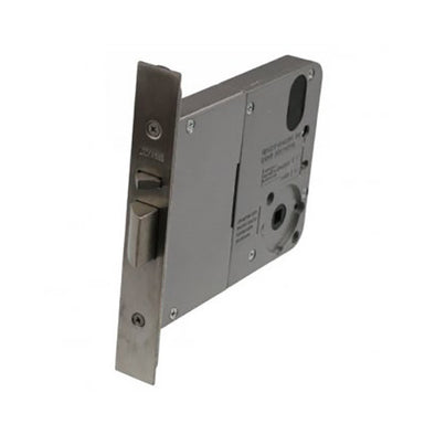 LOCKWOOD PRIMARY MORTICE LOCK 5572SC (127mm BACKSET)