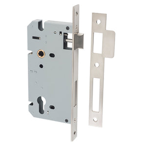 TRADCO EURO MORTICE LOCK (85MM PITCH)