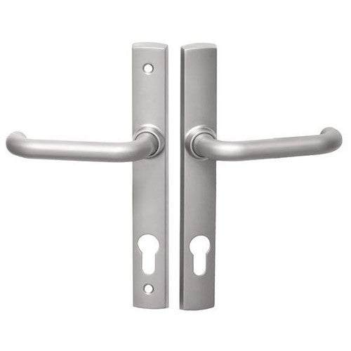 sc 1 st  The Lock Shop & LOCKWOOD PALLADIUM DOOR FURNITURE u2013 The Lock Shop