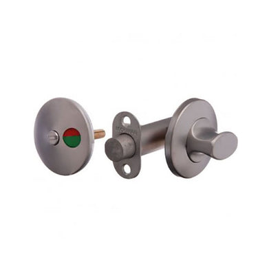 LOCKWOOD MORTICE TOILET BOLT 811 SP