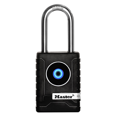 MASTER BLUETOOTH OUTDOOR PADLOCK