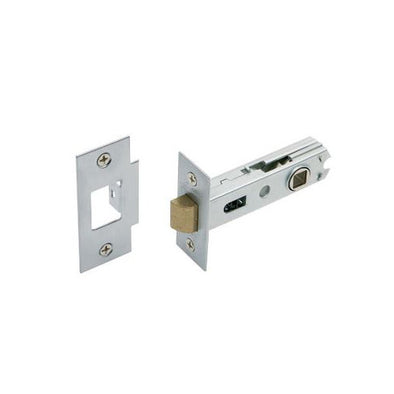 GAINSBOROUGH 980 HEAVY DUTY TUBULAR LATCH & STRIKE