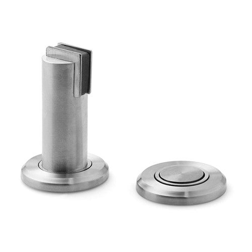 LOCKWOOD MAGNETIC FLOOR MOUNTED DOOR STOP A310