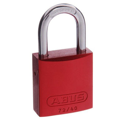 ABUS PADLOCK 72/40 (KEYED TO 003 FIRE KEY)
