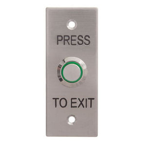 ACSS EXIT BUTTON ILLUMINATED