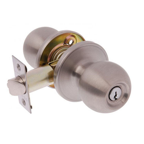 BRAVA URBAN ENTRANCE KNOB T3 SERIES