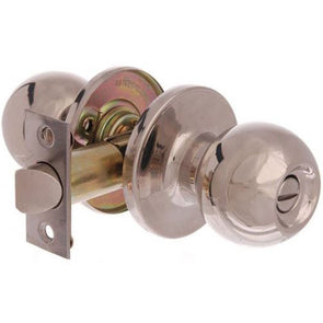 BRAVA URBAN PRIVACY KNOB SET