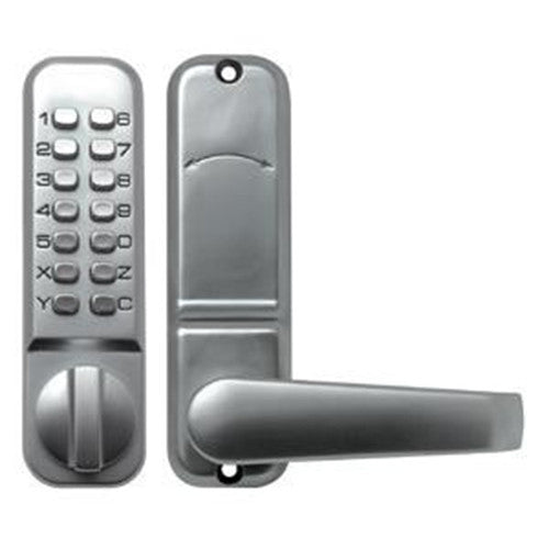 Buy Carbine Digital Door Lock Online The Lock Shop