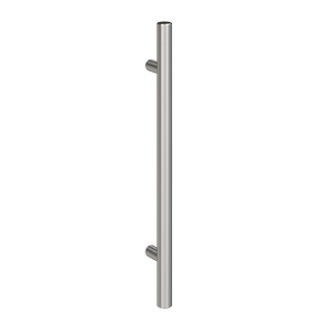 SCHLAGE ENTRANCE PULL HANDLE - CORFU