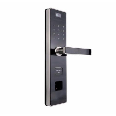 DIGITAL ALL-IN-ONE LOCK DL880