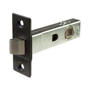 DORMA 2202 60MM TUBULAR PASSAGE LATCH