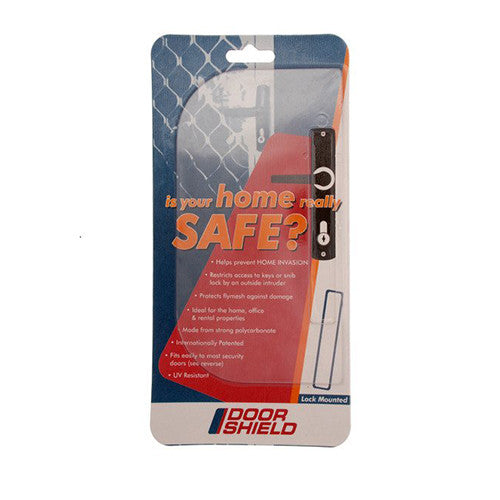 Door Shield Security Door Protector The Lock Shop