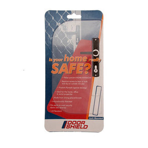 DOOR SHIELD SECURITY DOOR PROTECTOR