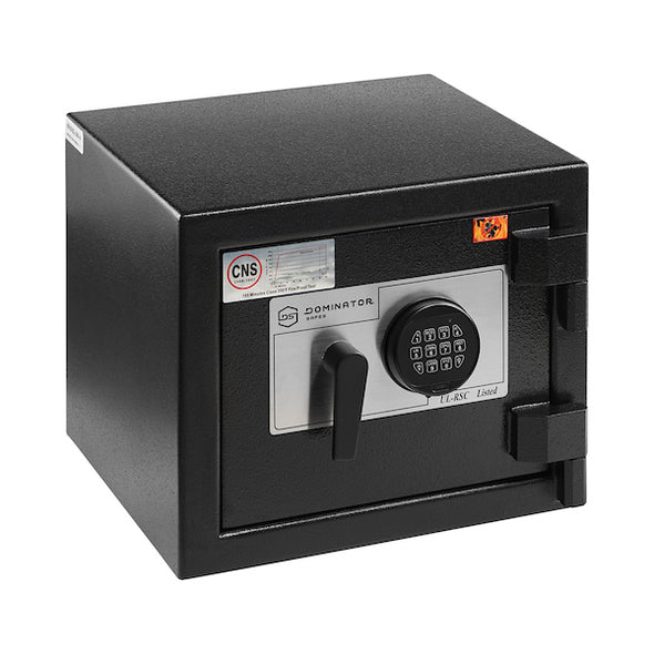 DOMINATOR DS SERIES FIRE & BURGLARY SAFE DS-0
