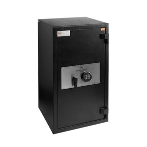 DOMINATOR DS SERIES FIRE & BURGLARY SAFE DS-4