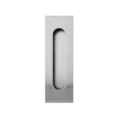 LOCKWOOD FP1 FLUSH PULL 150MM X 50MM